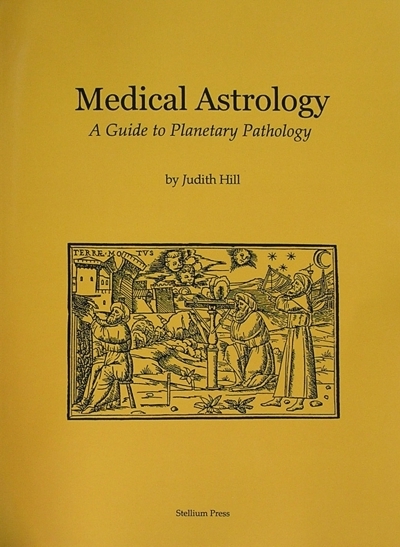 Add to Cart. Medical Astrology: A Guide to Planetary Pathology